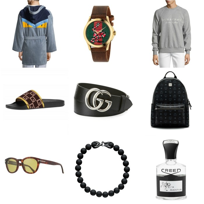 Top 9 Mens Valentines Day Gift Ideas from Neiman Marcus
