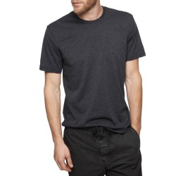 James Perse Clean Crewneck Cotton & Cashmere T-Shirt