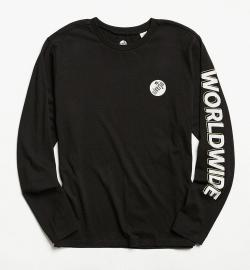 Levi's Silvertab Worldwide Long Sleeve Tee
