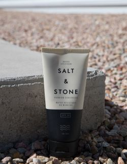 SALT & STONE SPF 30 Sunscreen Lotion 3oz