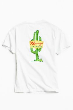 X-Large Out West Tee