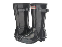 Hunter Original Short Gloss Womens Rain Boots