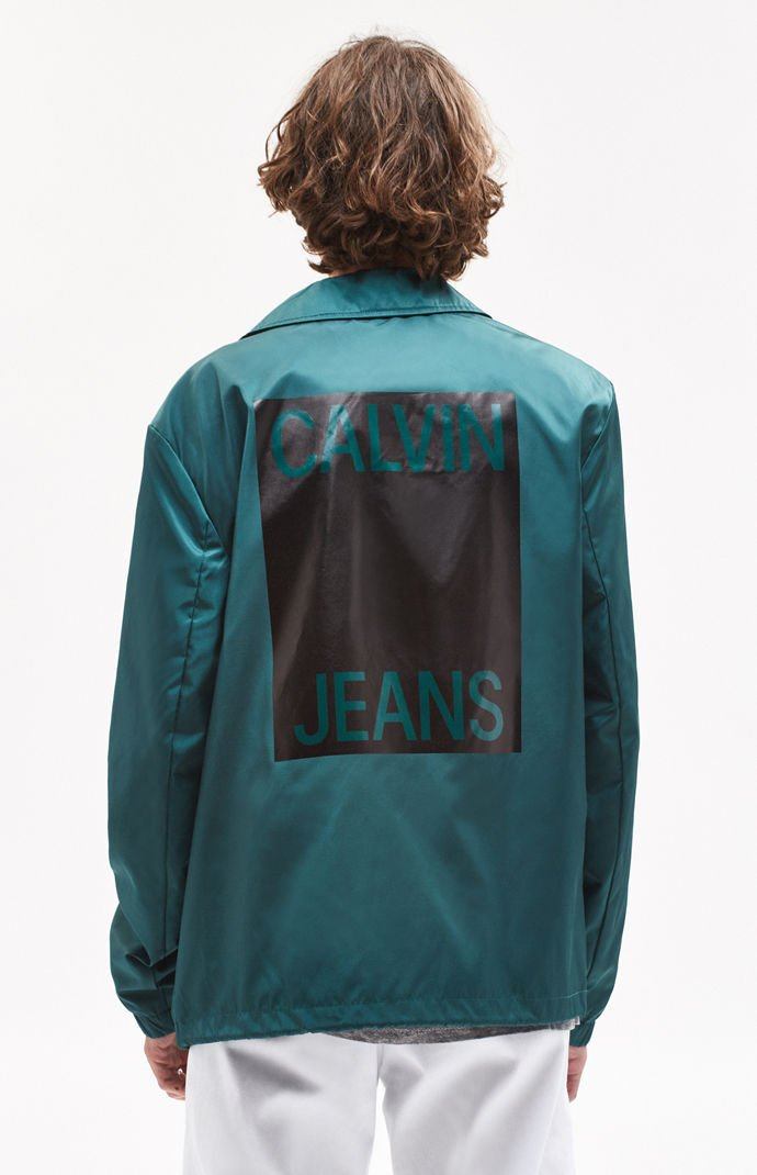 Pick Your Favorite Mens Jackets ALL ON SALE – PacSun, Vans, k-Swiss, Calvin Klein