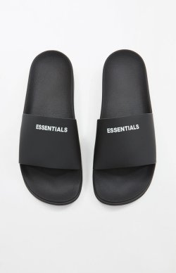FOG – Fear Of God Essentials Slide Sandals