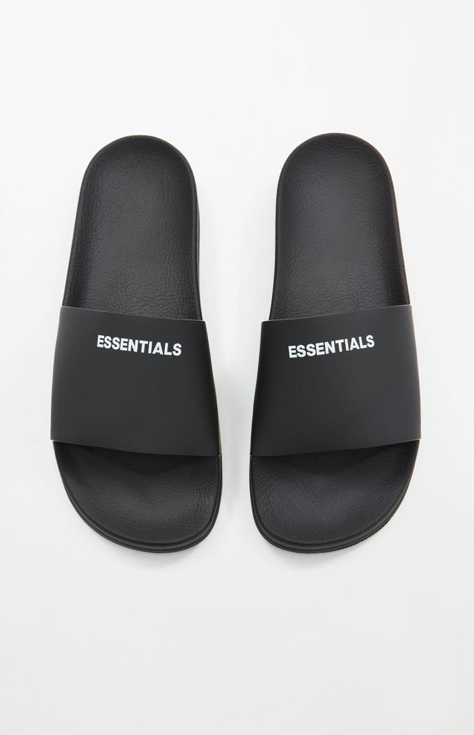 FOG - Fear Of God Essentials Slide Sandals