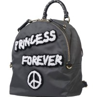 DOLCE & GABBANA Princess Forever Backpack - Yoox