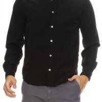SAVE KHAKI  Light Poplin Easy Shirt - Ron Herman