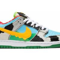 Nike SB Dunk Low Ben & Jerry's Chunky Dunky Sneakers - NEW