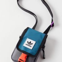 adidas Originals Map Convertible Crossbody Bag