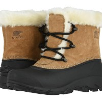 SOREL Snow Angel Lace Boots - Womens Boots