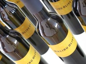 California Organic Super Premium Extra Virgin Olive Oil Blend