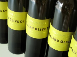 Romanelli Olive Oil
