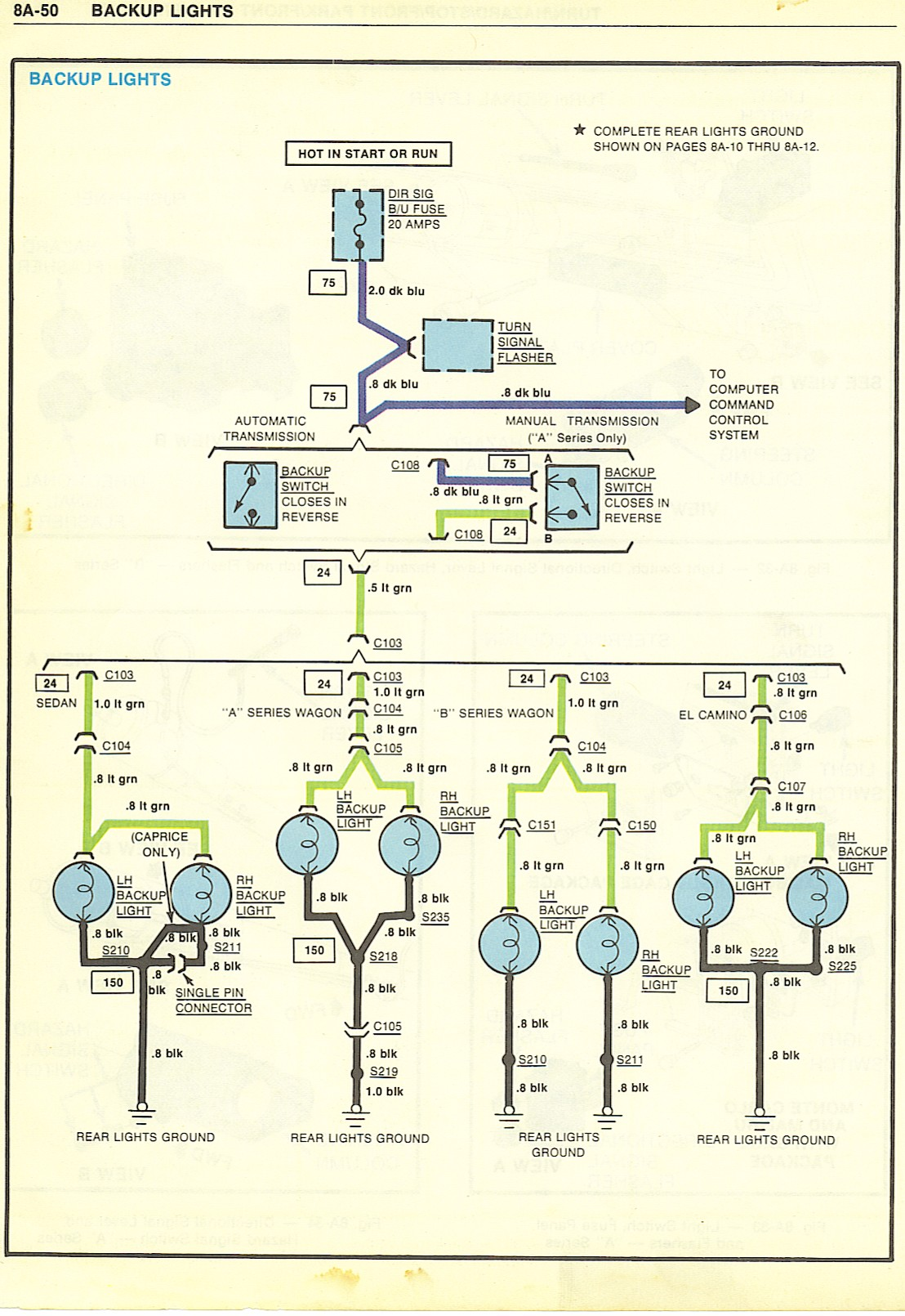 1980 Chevy Heater Wiring Wiring Diagrams