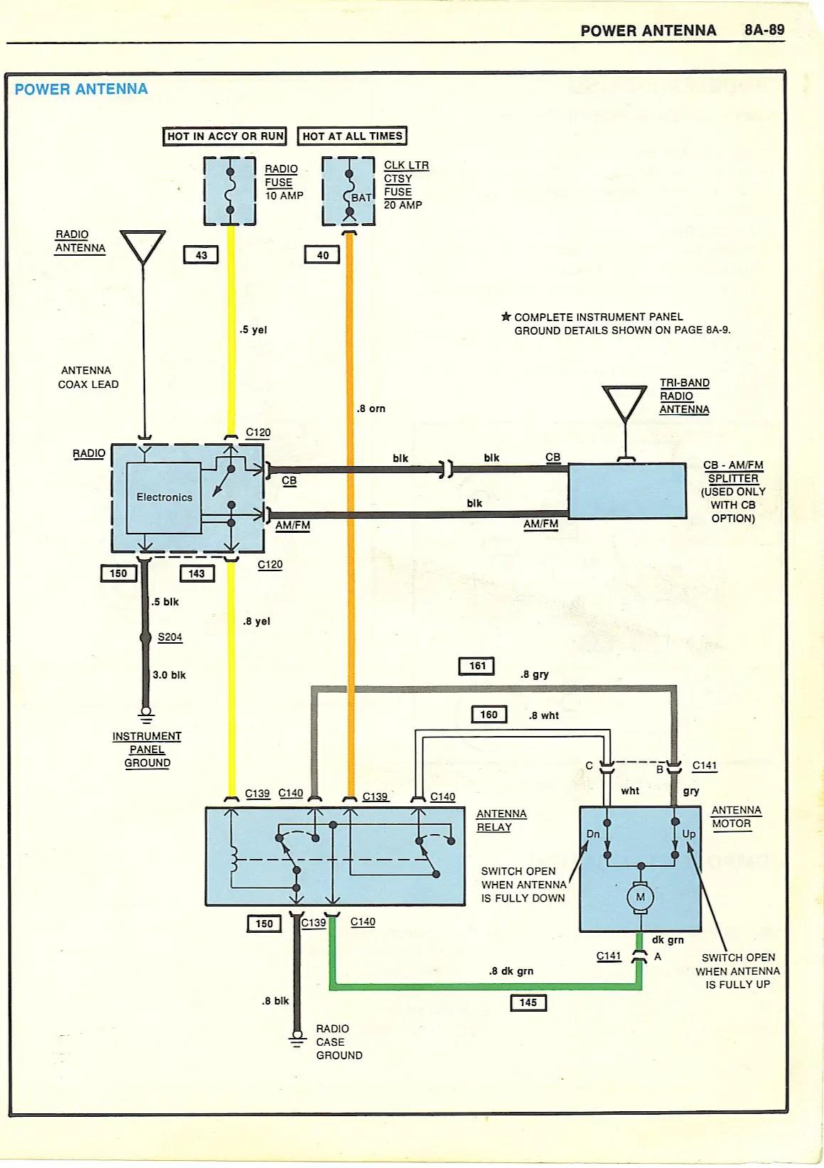 1977 C10 Alternator Wiring Diagram Wiring Diagrams