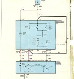 solved installed an 86 el camino steering fixyamaliburacing com wiring diagrams standardwiperwasher jpg [ 1156 x 1634 Pixel ]