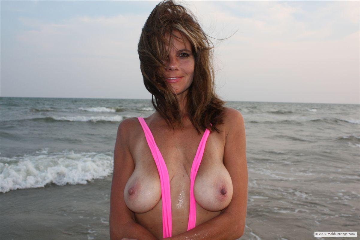 MalibuStringscom Bikini Competition  Crystal Y  Gallery 1