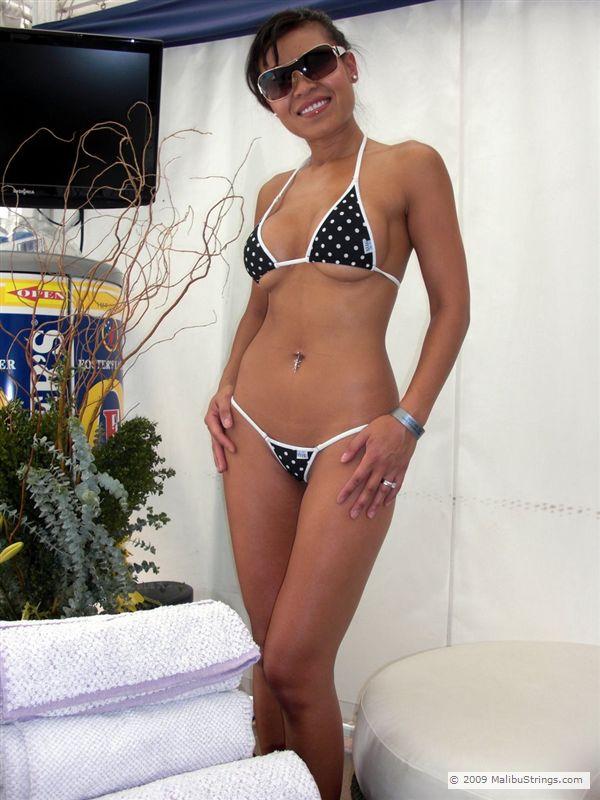 MalibuStringscom Bikini Competition  Daly  Julianna