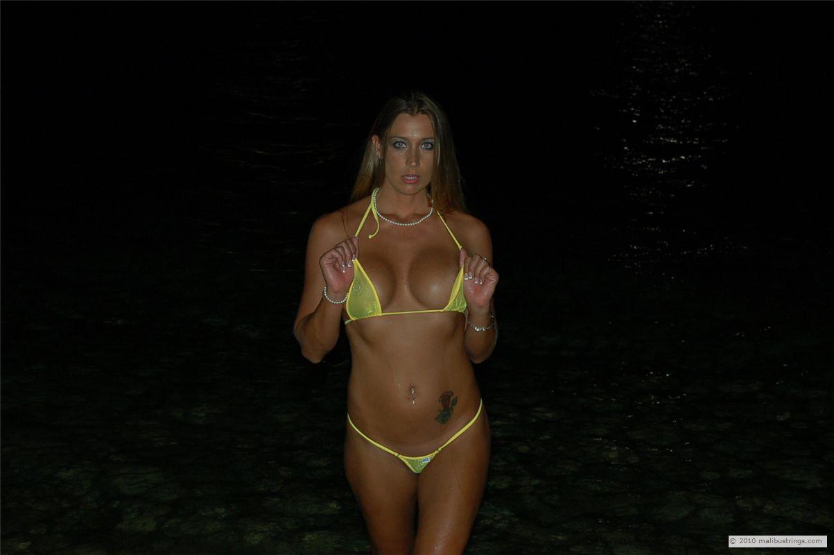 Malibustrings Com Bikini Competition Alyse Gallery 4