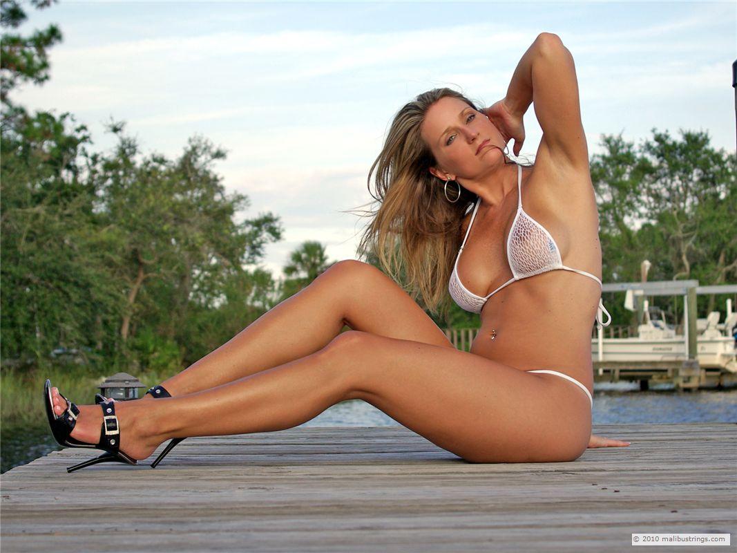 MalibuStringscom Bikini Competition  Amy  Gallery 2