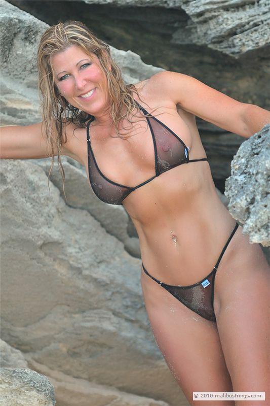 MalibuStringscom Bikini Competition  Jacqueline  Gallery 4