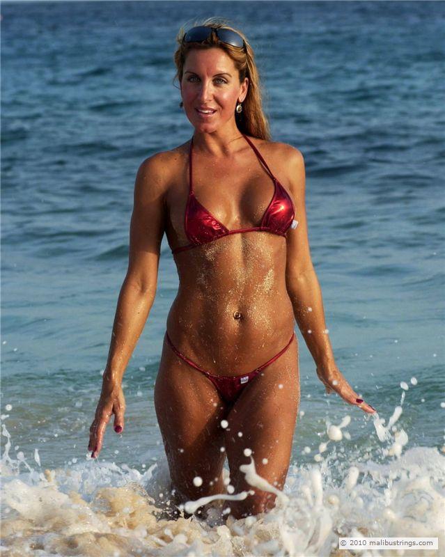 MalibuStringscom Bikini Competition  Kimmy  Gallery 4