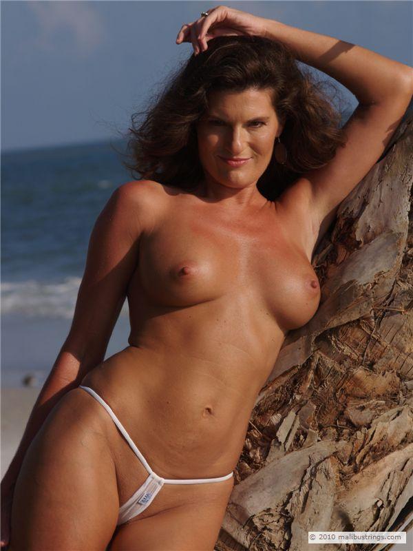 MalibuStringscom Bikini Competition  KJ  Gallery 2