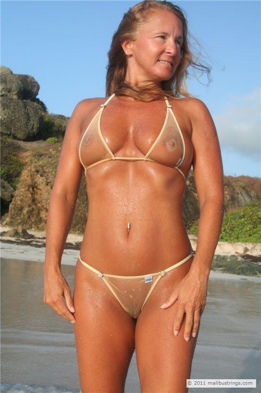MalibuStringscom Bikini Competition  Nora  Gallery 1