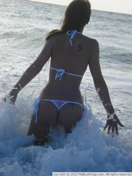 MalibuStringscom Bikini Competition  Lacey  Gallery 2