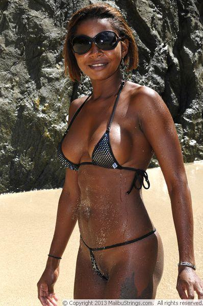 MalibuStringscom Bikini Competition  Coleen  Gallery 1