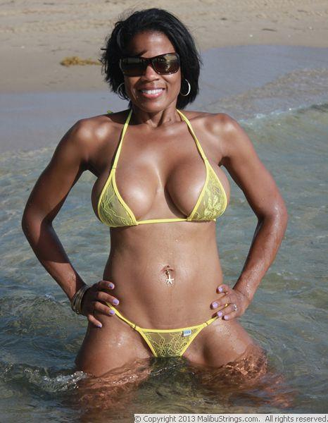 MalibuStringscom Bikini Competition  Oh  Gallery 1