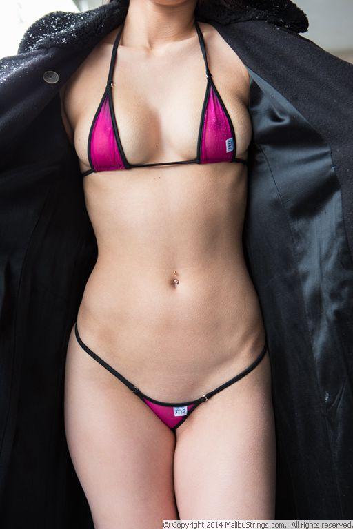 MalibuStringscom Bikini Competition  Yumi  Gallery 2
