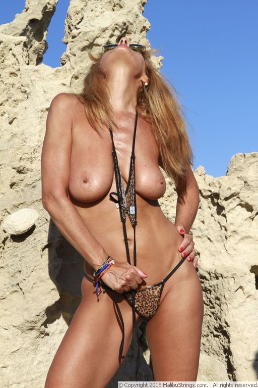 MalibuStringscom Bikini Competition  Dream  Gallery 1