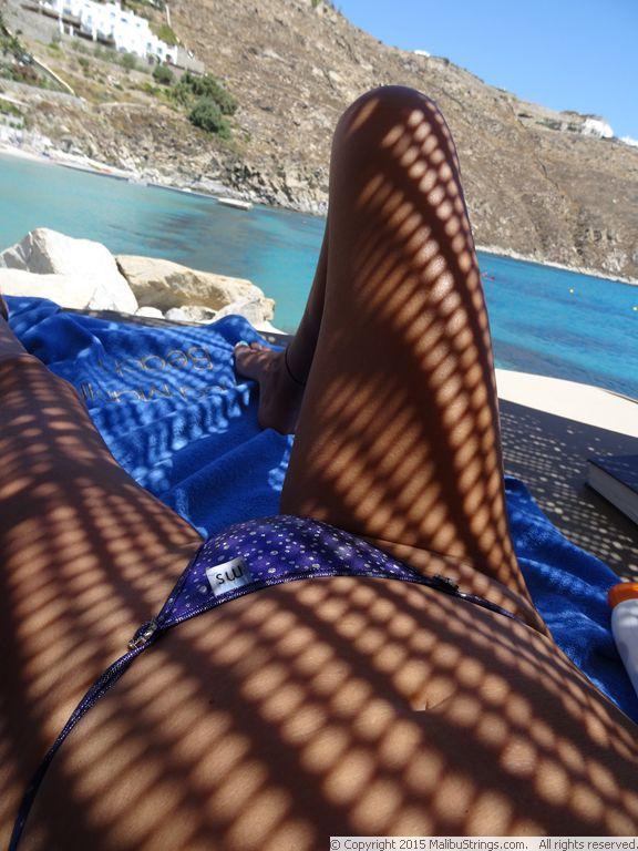 Malibustrings Com Bikini Competition Gina Gallery 1