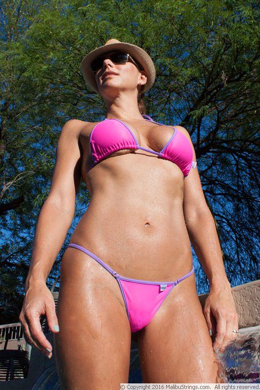 MalibuStringscom Bikini Competition  Elizabeth  Gallery 1