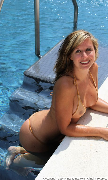 MalibuStringscom Bikini Competition  Janee  Gallery 1