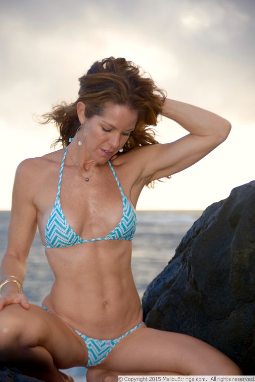 MalibuStringscom Bikini Competition  Jill  Gallery 1
