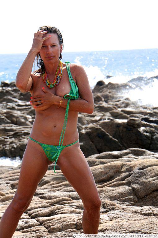 MalibuStringscom Bikini Competition  Natasha  Gallery 1