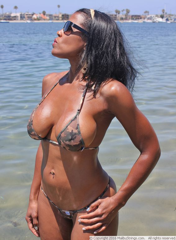 MalibuStringscom Bikini Competition  Raven  Gallery 1