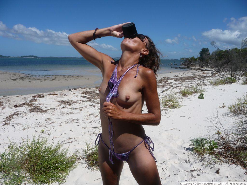MalibuStringscom Bikini Competition  Tracey  Gallery 1