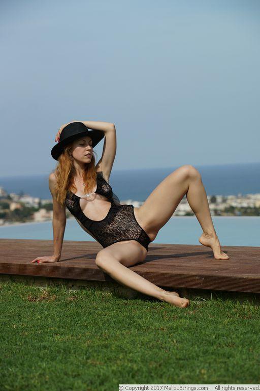 MalibuStringscom Bikini Competition  Eva  Gallery 1