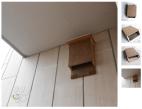 animali-casetta-per-pipistrelli-bat box-malice's-craftland Malice's Craftland - riciclo creativo - artigianato sostenibile italiano