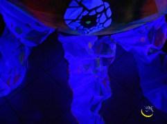 Malice's Craftland - uv decoration - flower - eye 08