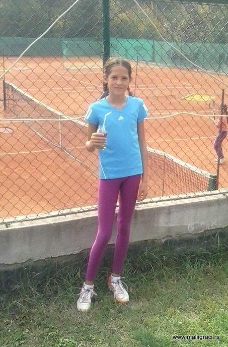 1-Nevena Kolarevic