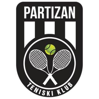 Teniski klub Partizan Beograd