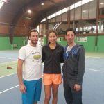 Teniski klub Đukić Beograd
