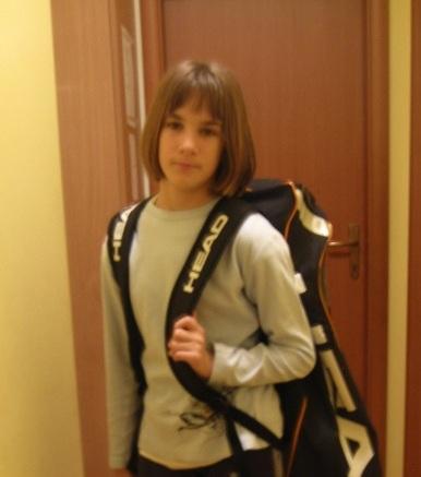 Natalija Senić