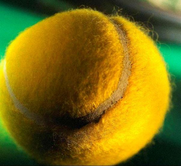 Tenis, dečji sport, Mali igrači