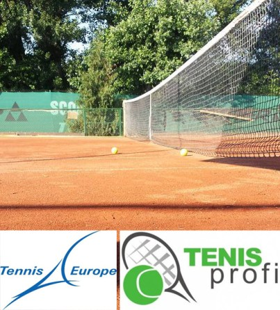 Intesa Sanpaolo Cup U12 Arad, Tennis Europe Junior Tour