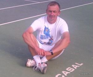 Упознајте тренера Дејана Вукојичића
