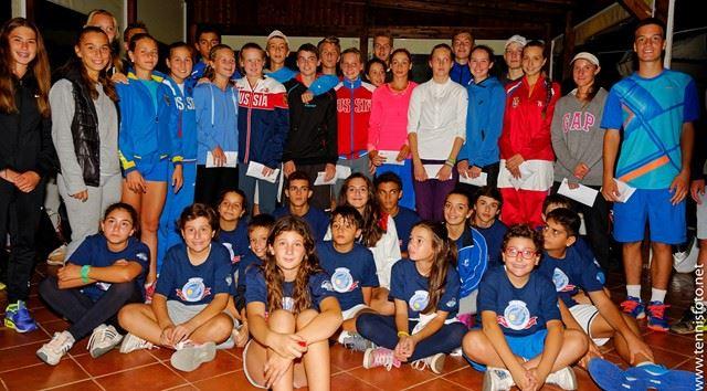 Tennis Europe Junior Masters U16